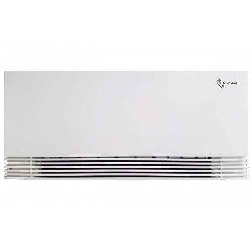 Вентилаторен конвектор Crystal BGR-600 L/R