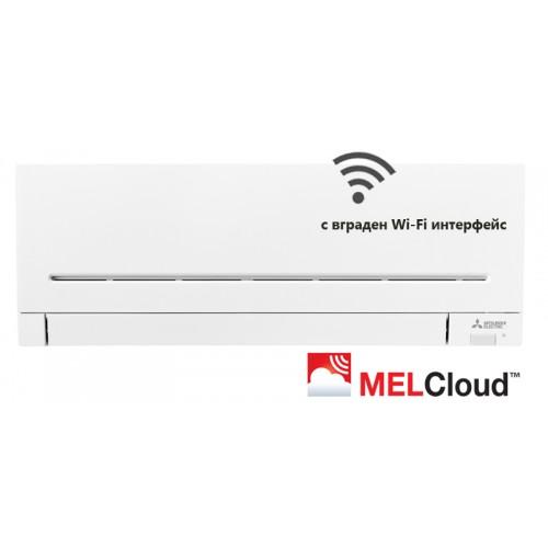 Климатик Mitsubishi Electric MSZ-AP25VGК/MUZ-AP25VG WIFI