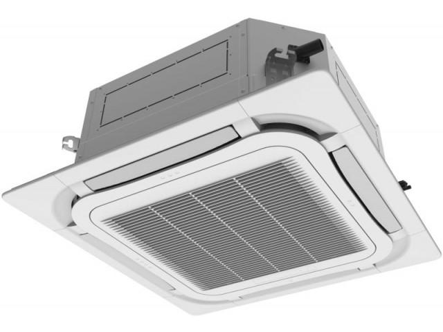 Касетъчен климатик GREE GUD140T/A-T / GUD140W/NhA-T