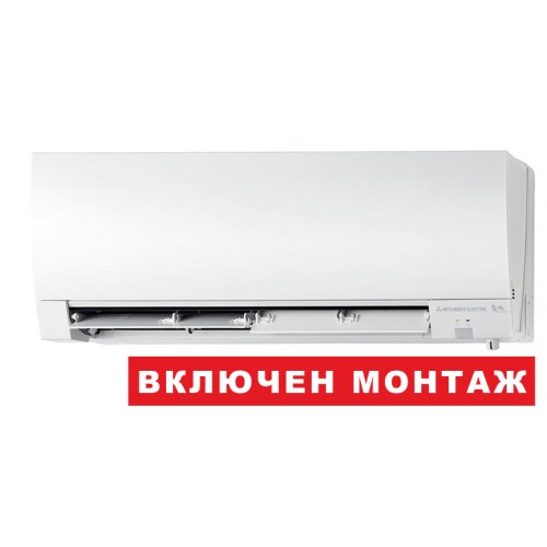 Климатик Mitsubishi Electric MSZ-FH25VE/MUZ-FH25VE