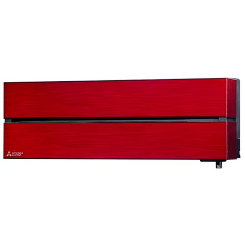Климатик Mitsubishi Electric MSZ-LN25VG/MUZ-LN25VG Ruby Red