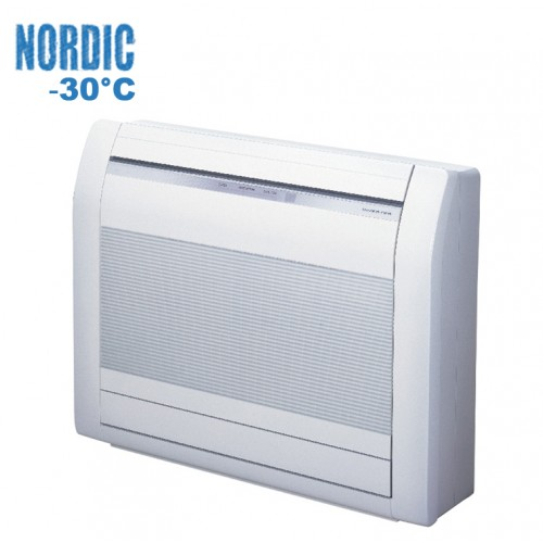 Климатик Fujitsu AGYG09LVCB / AOYG09LVCN  Nordic