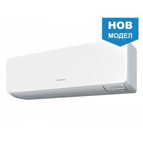 Климатик General Fujitsu ASHG09KGTA/AOHG09KGCA