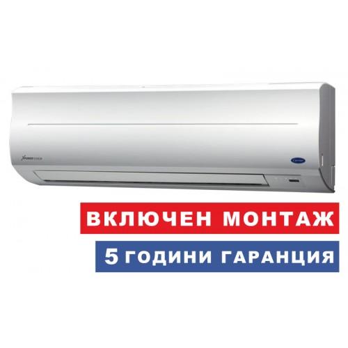 Климатик Carrier 42EQV035М / 38EYV035M XPower Gold