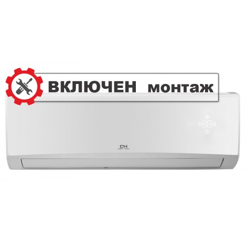 Климатик COOPER AND HUNTER CH-S12FTXE-NG ALPHA WIFI