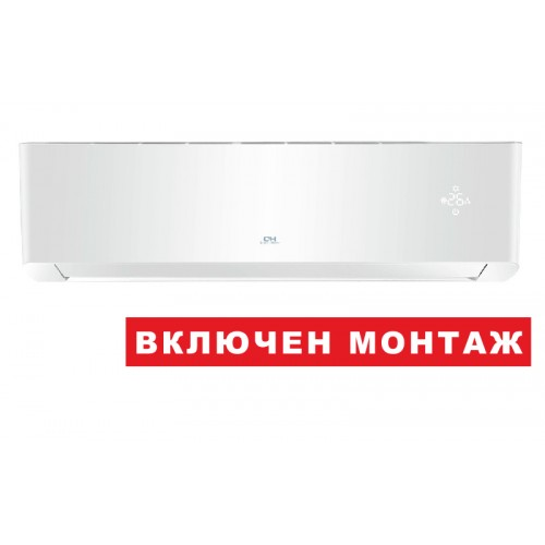 КЛИМАТИК COOPER AND HUNTER CH-S12FTXAM2S-W SUPREME WIFI