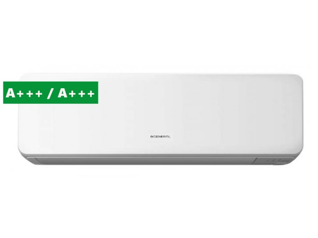 Климатик Fujitsu General ASHG12KGTB / AOHG12KGCA