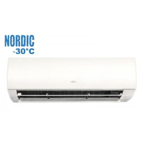 Климатик Fujitsu ASYG14LMCB /AOYG14LMCBN Nordic