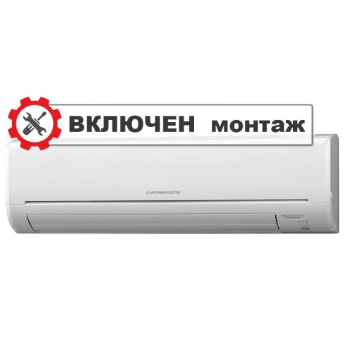 Климатик Mitsubishi Electric MSZ-GF71VE/MUZ-GF71VE