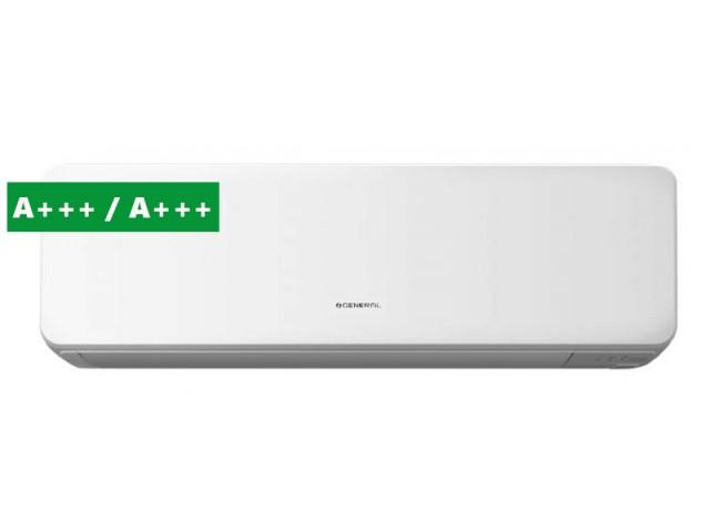 Климатик  Fujitsu General ASHG09KGTB/AOHG09KGCA
