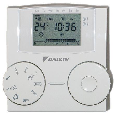 Стаен термостат Daikin OpenTherm DOTROOMTHEAА