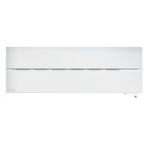 Климатик Mitsubishi Electric MSZ-LN25VGW/MUZ-LN25VG Natural White