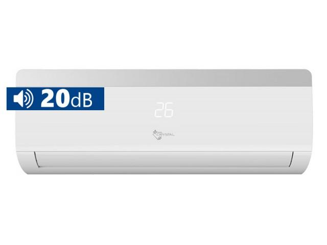 Климатик Crystal CHI-12S-2A