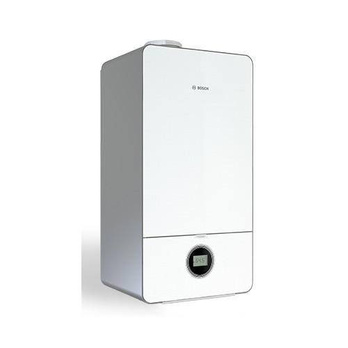 Двуконтурен котел Bosch Condens 7000iW 20/24 C 23 white